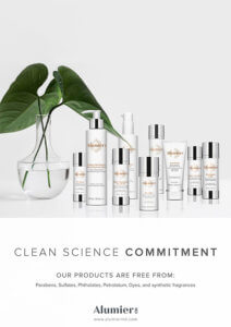 Alumier Clean Science