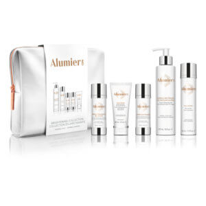 Alumier Brightening Collection - Normal Oily