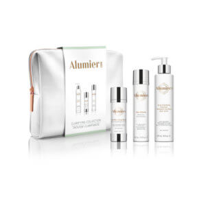 Alumier Cosmetic Bag - Belly Band Clarifying Collection