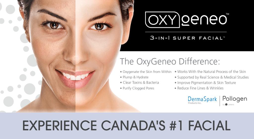 OxyGeneo Super Facial