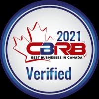 CBRB Verified 2021